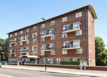 Thumbnail 2 bed flat for sale in Lower Road, London