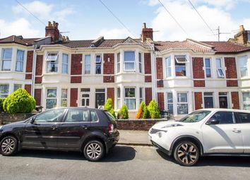 Thumbnail 2 bed terraced house for sale in Repton Road, Bristol, Somerset