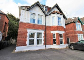 Thumbnail 2 bedroom flat for sale in Pembroke Road, Westbourne, Bournemouth