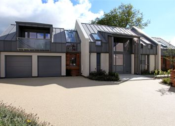 Thumbnail 5 bed detached house for sale in Belle Vue Court, Belle Vue Road, Salisbury, Wiltshire