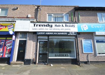 Property to rent in Town Lane, Bebington, Wirral CH63