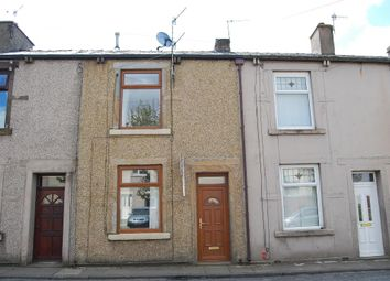 Thumbnail 2 bed terraced house to rent in New Line, Bacup, Rossendale