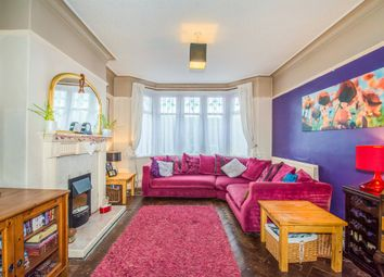 Thumbnail 3 bed terraced house for sale in Station Road, Llandaff North, Cardiff