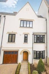 Thumbnail 4 bed terraced house for sale in Oak Bank, Brook Lane, Alderley Edge, Cheshire