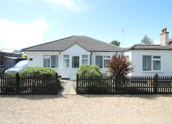 Thumbnail 3 bed detached bungalow for sale in Grove Cottage, Stonefields, Rustington
