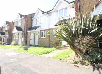 Thumbnail 2 bed terraced house to rent in Mayfly Close, Eastcote, Pinner