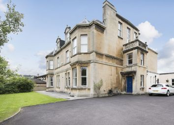 Thumbnail 3 bed flat for sale in Highview, Upper Oldfield Park, Bath