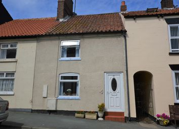 Thumbnail 3 bed terraced house for sale in Queen Street, Filey