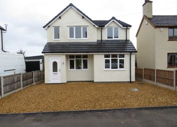 3 bed detached house for sale in Victoria Street, Broomhill, Cannock WS11