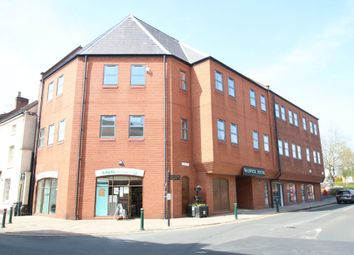 Thumbnail 2 bed flat for sale in Ratcliffe Street, Atherstone