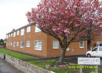 Thumbnail 1 bed flat to rent in Tag Lane, Ingol, Preston
