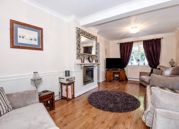 Thumbnail 4 bed end terrace house for sale in Milton-Under-Wychwood, Oxfordshire