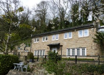 Thumbnail 5 bedroom semi-detached house to rent in Abbey Road, Knaresborough
