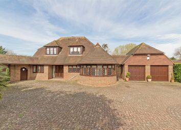 Thumbnail 3 bedroom detached house for sale in Lynsted, Sittingbourne