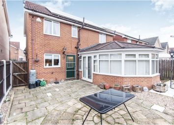 4 bed detached house for sale in Haverhill Grove, Barnsley S73