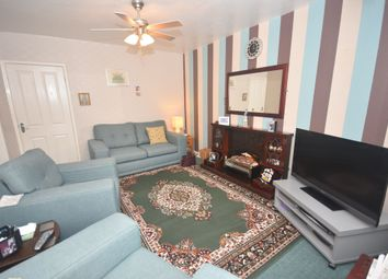 Thumbnail 3 bed terraced house for sale in Pinder Walk, Manchester