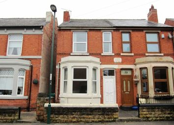 Thumbnail 3 bed semi-detached house to rent in Henrietta Street, Highbury Vale, Nottingham