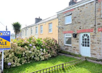Thumbnail 1 bed cottage for sale in Fore Street, St. Blazey, Par