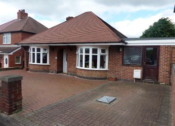 Thumbnail 3 bed detached bungalow for sale in Robinson Road, Newhall