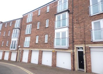 Thumbnail 2 bed flat for sale in Riverside Court, South Shields