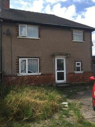 Thumbnail 3 bed semi-detached house for sale in Peveril Drive, Ilkeston