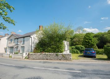 Thumbnail 3 bed detached house for sale in Glanwern, Borth