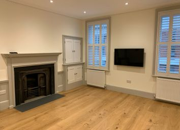 3 bed maisonette to rent in Tottenham Street, London W1T