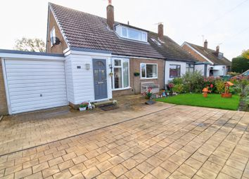 4 bed bungalow for sale in Eddleston Close, Staining, Blackpool FY3