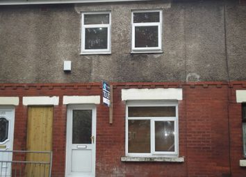 Thumbnail 4 bedroom terraced house to rent in Aqueduct Street, Preston