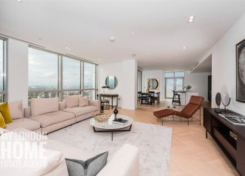 3 bed flat for sale in The Atlas Building, 145 City Road, Clerkenwell EC1V