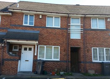 Thumbnail 3 bed semi-detached house to rent in Orchid Drive, Birmingham