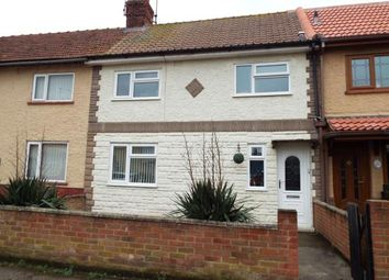 Thumbnail 3 bed terraced house for sale in South Lynn, Kings Lynn, Norfolk