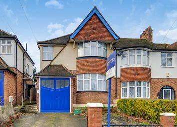 3 bed semi-detached house for sale in Sunderland Road, Forest Hill SE23