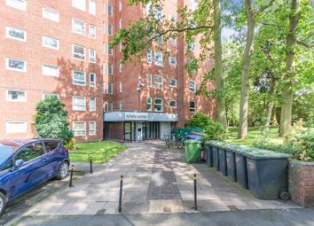 Thumbnail 1 bed flat for sale in Wake Green Park, Birmingham