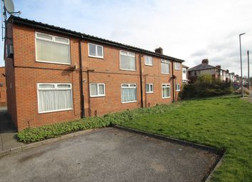 Thumbnail 1 bed flat for sale in Grasmere Avenue, St. Helens