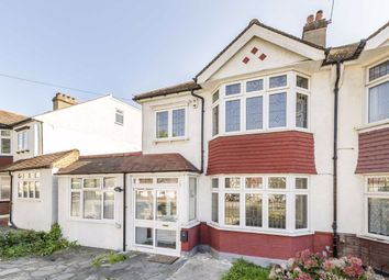 3 bed semi-detached house for sale in St. Oswald's Road, London SW16