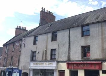 Thumbnail 2 bedroom flat to rent in High Street, Brechin, Angus