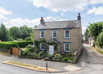 Thumbnail 4 bed detached house for sale in The Manor House, West End, Ampleforth, York