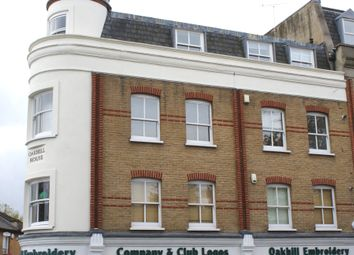 Thumbnail 2 bed flat to rent in Bromley Road, Beckenham, Kent