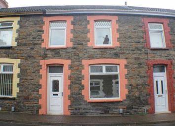 Thumbnail 4 bedroom property to rent in Queen Street, Treforest, Pontypridd