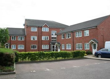 Thumbnail 1 bed flat to rent in Jonfield Gardens, Jonfield Gardens, Great Barr, Birmingham