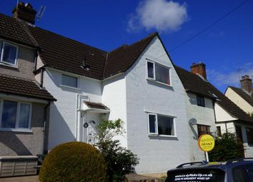Thumbnail 3 bed terraced house for sale in Severn Crescent, Garden City, Chepstow