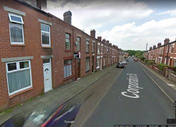 Thumbnail 3 bed terraced house to rent in Corporation Street, Chorley