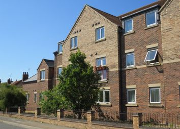 Thumbnail 2 bed flat for sale in Wyberton West Road, Wyberton, Boston