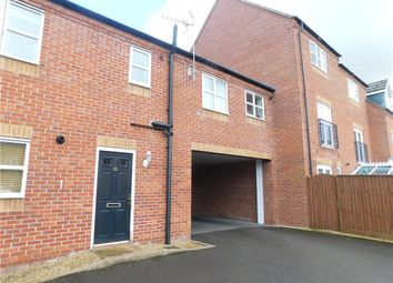 Thumbnail 1 bed flat for sale in College Gate, Salisbury Close, Crewe