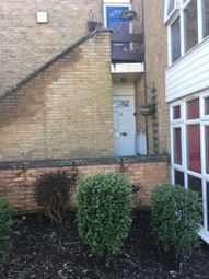 Thumbnail 1 bed flat to rent in Halls Court, Stoney Stanton, Leicester