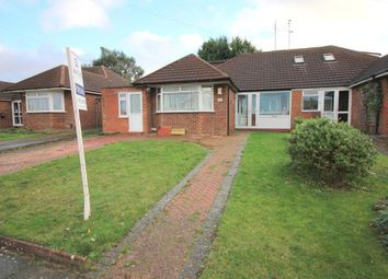 Thumbnail 4 bedroom property for sale in Wadhurst Avenue, Luton, Bedfordshire