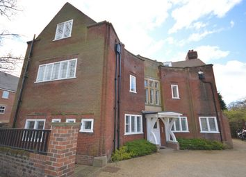 Thumbnail 1 bed flat to rent in Hammerton Hall, Ashbrooke, Sunderland, Tyne & Wear