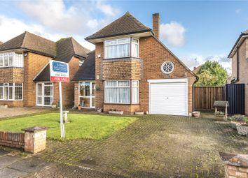 3 bed detached house for sale in Long Lane, Ickenham, Uxbridge, Middlesex UB10