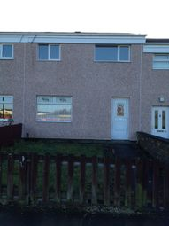 Thumbnail 3 bed terraced house to rent in Beckenham Gardens, Hemlington, Middlesbrough